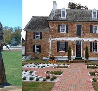 Ep. 279 - Ferry Plantation House and the Virginia Witch