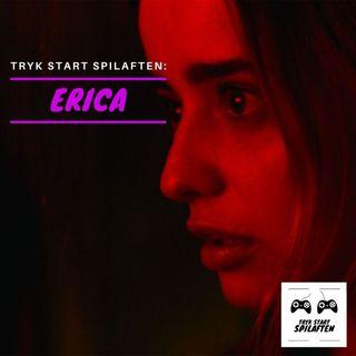Spilaften 09 - Erica