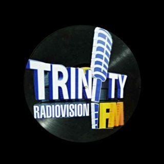 #TRINITY EXPRESS