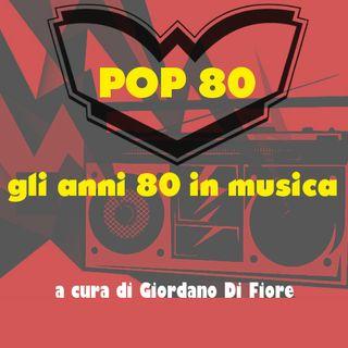Pop 80 - Puntata del 25 Maggio 2020