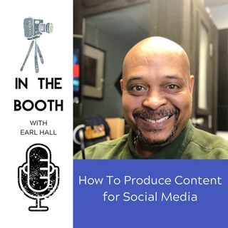 How To Produce Content for Social Media
