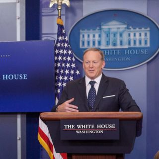 Sean Spicer And The Future of The Media - 12.12