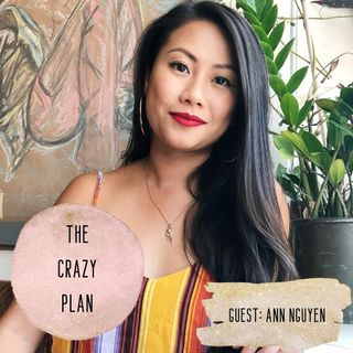 Episode 5 - Ann Nguyen on Pleasure, Mindfulness and all the goodness of Sex