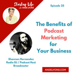 The Benefits of Podcast Marketing for Your Business