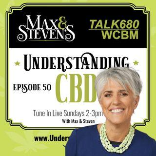 CBD Causes Healing – Episode 50