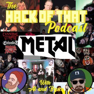The Hack Of Metal - Episode 12