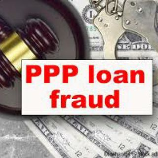 #4 -PPP LOAN FRAUD, LAST WEEKS TRENDING NEWS - Shizzy's Lit Podcast