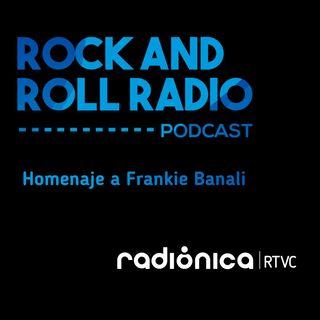 Homenaje a Frankie Banali