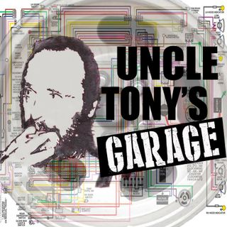 Uncle Tony's Garage