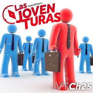 """Las Joventuras 25 """"Mis Trabajos"""""""