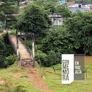 Conmemora en Voz Alta - Machuca, resurgiendo desde las cenizas