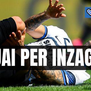 La Champions incombe: la situazione infortunati in casa Inter