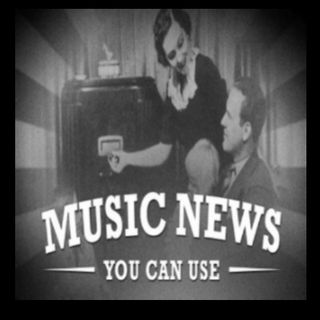 Music News You Can Use - 10.3.17