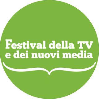 """Alessandra Comazzi """"Festival della Tv"""""""