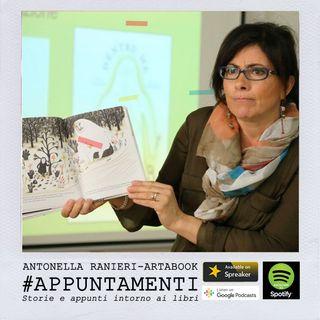 #Appuntamenti_AntonellaRanieri_Ep8