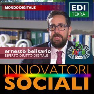 12.05.20 - Ernesto Belisario - Avvocato