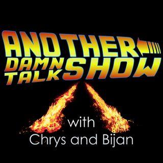 ADTS Episode 16
