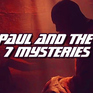 NTEB RADIO BIBLE STUDY: The 7 Mysteries Revealed To Us By The Apostle Paul And Why Church Age Christians Are Commanded To Follow Him
