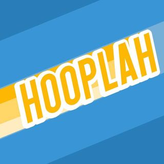 Hooplah #15- The Chase For 8th Place