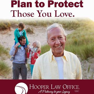 Sarah Kons & Peter Harbach, Hooper Law Office