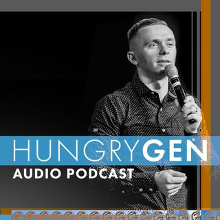 HungryGen Podcast