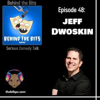 Episode 48: Jeff Dwoskin