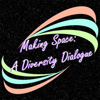 Episode 6: Making Space History Special: Disabilities Rights Movement