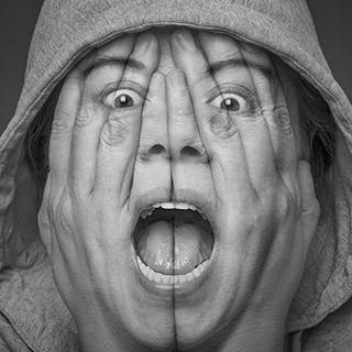 Mi experiencia con el trastorno de ansiedad generalizada.