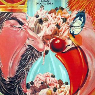 Prog di culto, italian edition