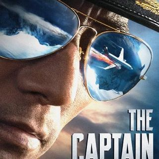 The Captain (Zhong Guo Ji Zhang) Review