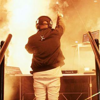 AFRO MIX DJ YAMIL #1
