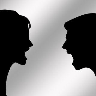 Oltre il torto e la ragione, vivere il conflitto come momento di crescita.