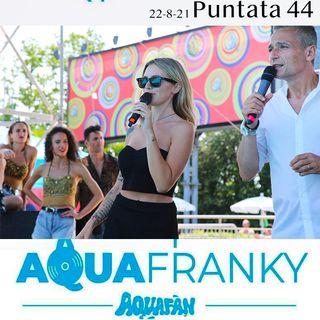 AquaFranky Pt44 da Aquafan Riccione