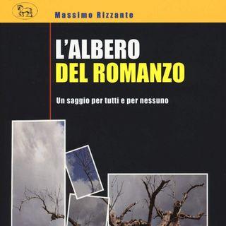 """Massimo Rizzante """"L'albero del romanzo"""""""
