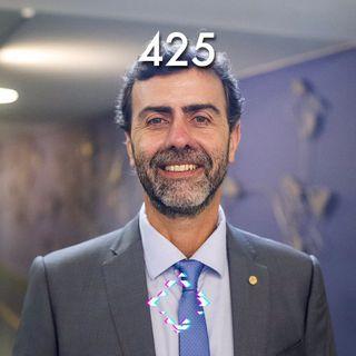 AntiCast 425 – Marcelo Freixo