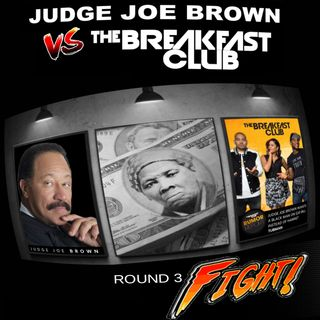 ITS UGLY - JUDGE JOE BROWN Calls Out ANGELA YEE And CHARLAMAGNE (THE BREAKFAST CLUB)