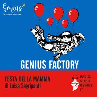 """""""Festa della mamma"""" di Luisa Sagripanti"""