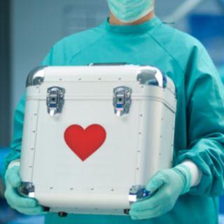 Donación de organos en Colombia