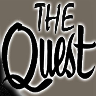 The Quest: The NBA All Star Game 2020