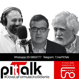 Pit Talk - F1 - In Ungheria vince Ocon ma è Alonso che incanta