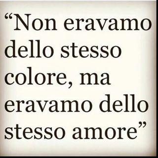 #med L'amore è di tutti i colori