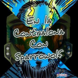 Buruleando S1-EP14 (Season FInale): En la contralona con Sparrowolf