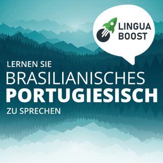 Portugiesisch lernen mit LinguaBoost