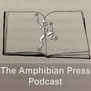 Bonus Episode: The Authors of the Anthology Beamed Up (Science Fiction)