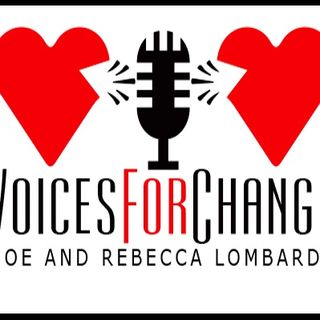 """Voices for Change - """"Kevin A. Hall"""""""