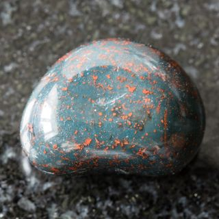Bloodstone Meaning Benefits and Spiritual Properties