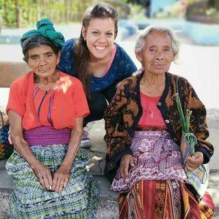 Il mio Servizio Civile in Guatemala