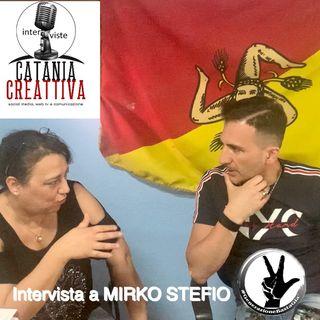 """Uniti per una Sicilia Libera ed Autonoma - Intervista a Mirko Stefio - """"Generazione Basta Già"""" -"""