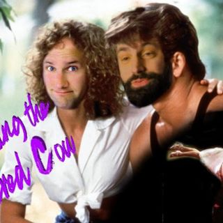 David the Producer RUINS Dirty Dancing Episode 52 GTSC podcast