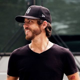 CMA Interview-Chris Janson